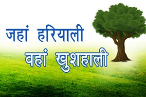 Save Trees Slogans